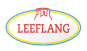 Leeflang Gas Logo